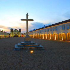 O Santuário de Nossa Senhora do Cabo Espichel, também conhecido por Santuário de Nossa Senhora da Pedra de Mua, situa-se no Cabo Espichel, concelho de Sesimbra, freguesia do Castelo, Distrito de Setúbal.