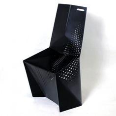 Sylki Chair