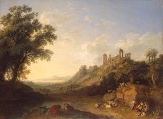 Jacob Philipp Hackert 006 - Sicilya - Vikipedi
