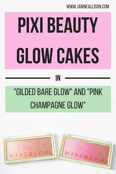 """Pixi Glow Cakes in """""""