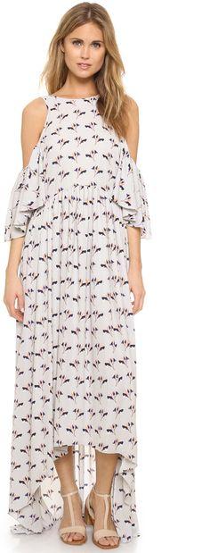 Rebecca Minkoff Mindy Dress on ShopStyle