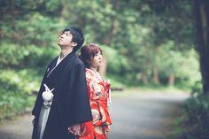 【大阪】家族写真と和装前撮りの撮影! | 結婚式の写真撮影 ウェディングカメラマン寺川昌宏(ブライダルフォト)