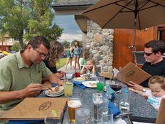 Best Restaurants in Steamboat Springs. For your ski trip to #Steamboat! #Colorado #ski