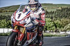 John McGuinness, Isle of Man TT 2016