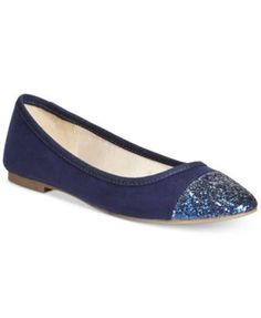 Style & Co. Tiffanie Flats, Only at Macy's