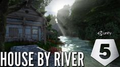 I got challenged by some of my fans to do a speed level design, but only with free assets that I quickly find through Asset Store, so I did. Since it is 1 Ye. Niagara Falls, Unity, Engine, River, Nature, House, Free, Design, Naturaleza