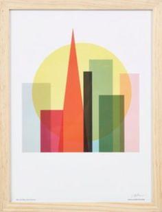 Rise and Shine San Francisco