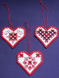 3-Hardanger-Heart-Christmas-Ornaments