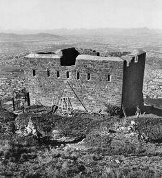 The King's blockhouse, Devil's Peak, War Photography, Landscape Photography, Star Fort, Antique Maps, Vintage Maps, South African Art, Paris Map, Okinawa Japan, City Maps