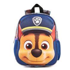 Cute Puppy Little Kid Backpack Cartton Printing School Bag Backpacks For Boys/girls of Kindergarten Bag