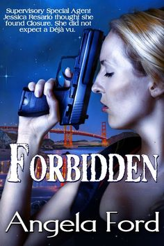 Forbidden by Angela Ford on StoryFinds