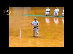 Seisan Kata Goju Ryu Karate 十三型  沖縄剛柔流空手道 - http://karatehq.net/seisan-kata-goju-ryu-karate-%e5%8d%81%e4%b8%89%e5%9e%8b-%e6%b2%96%e7%b8%84%e5%89%9b%e6%9f%94%e6%b5%81%e7%a9%ba%e6%89%8b%e9%81%93/