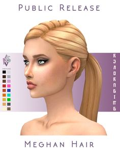 Sims 4 Maxis Match CC finds for you daily. Sims 4 Cc Skin, Sims 4 Mm Cc, Maxis, Sims Stories, The Sims 4 Cabelos, Pelo Sims, New Shadow, Sims4 Clothes, Sims Hair
