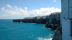Italy and its stunning resorts. What about your summer holiday? Come and visit Puglia, Polignano a Mare