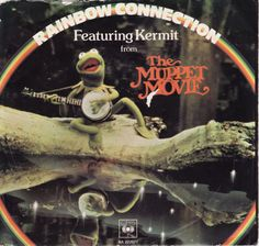 The Muppets featuring Kermit - Rainbow Connection [1979]