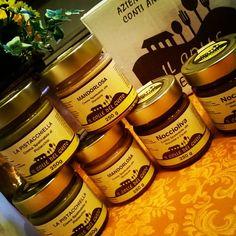 Noccioliva, Pistacchiella e Mandorlosa at a special price on www.eatorganic.bio