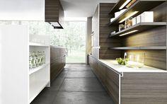 Keuken Deuren Teak : Beste afbeeldingen van cesar keukens in