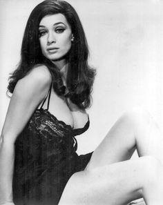 1000+ images about Valerie Leon on Pinterest | Leon, The ...