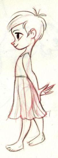 Cartoon girl drawing, little girl drawing, cartoon sketches, drawing people Cartoon Drawings Of Animals, Cartoon Girl Drawing, Cartoon Sketches, Drawing Sketches, Drawing Ideas, Sketching, Little Girl Cartoon, Little Girl Drawing, Girl Drawing Easy