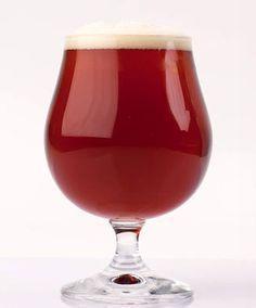 16% Vanilla Bourbon English Barleywine - All-grain - English Barleywine - BeerRecipes.org