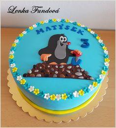 Birthday Cake, Birthday Ideas, Food And Drink, Desserts, Pies, Bakken, Kids, Deco, Tailgate Desserts