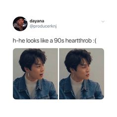 Park jimin could have been born in the time of dinasours and could have been one and would still be the biggest hearthrob to ever exist in the universe! Jus telling the truth Namjoon, Kookie Bts, Taehyung, Bts Bangtan Boy, Seokjin, Hoseok, Jimin Hair, Park Ji Min, Jung Kook