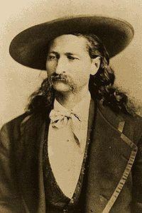 Wild Bill Hickok - Wikipedia, la enciclopedia libre