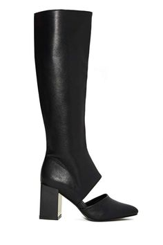 Amali Boot   Shop Fall Of The Wild at Nasty Gal