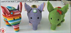 Elefanter -DIY