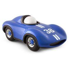 Playforever racerbil, Le Mans - blå metallic