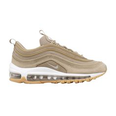 fd443792acf869 Shop Wmns Air Max 97 UT  Khaki  - Nike on GOAT. We guarantee