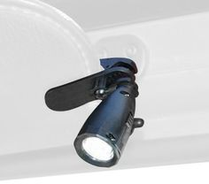 Amazon.com: Rampage 501001 LED Clip On Light: Automotive