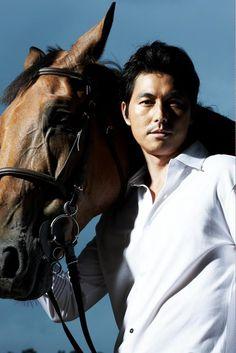 말  Horse.