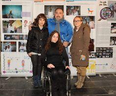 Loida Zabala: Gala solidaria de Asturies por África 2012