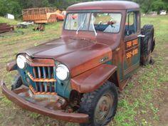 1960-truck-farmersville-tx
