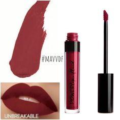 24 Hour Lipstick, Best Matte Lipstick, Velvet Lipstick, Perfect Lipstick, Best Lipsticks, Nu Skin, Long Lasting Lipstick, Fashion Videos, Avocado Oil