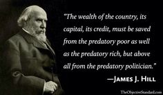 James J Hill Quote Give Me Snuff Whiskey And Swedes And I Will