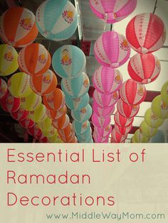 how to decorate your home for ramadan 1000 images about middle way on 13656