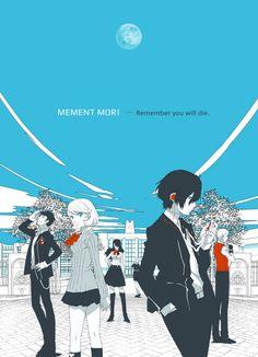 Persona 3 Movie 11/23/2013 Persona 5, Manado, Persona 3 Portable, Character Art, Character Design, Shin Megami Tensei Persona, Gamers Anime, 3 Movie, Akira