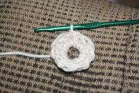 This is an updated version of my toilet paper cover and I have added a pattern for a matching rug designed to fit around the base of the . Toilet Mat, Toilet Paper, Paper Cover, Going Crazy, Crochet Patterns, Hair Accessories, Crafty, Rugs, Phone