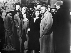 Still of Orson Welles and Loretta Young in The Stranger (1946) http://www.movpins.com/dHQwMDM4OTkx/the-stranger-(1946)/still-2808462080