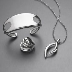 Nambé Sterling Silver Jewelry