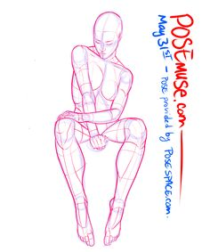 Ok guys, you asked for it so here it is…All of my pose references to date in one discounted ebook set. Poses For Artists Book Set - Volumes That's over 500 pages of organized poses to help spark. Anatomy Sketches, Anatomy Drawing, Anatomy Art, Body Reference Drawing, Drawing Reference Poses, Anatomy Reference, Gesture Drawing, Drawing Base, Female Drawing Poses