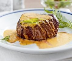 Das Rezept für Filetsteak mit Sauce Café de Paris und weitere kostenlose Rezepte auf LECKER.de