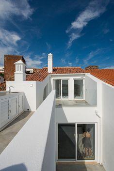 Casa da Lila, Silves, Portugal/ Studioarte
