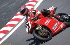 carl fogarty -ducati 916-1998