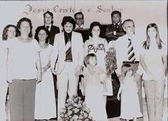 Início da Igreja Universal do Reino de Deus ainda com o R. R. Soares