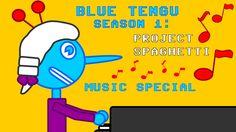 Blue Tengu's Game Development Show Season 1 - Music Special