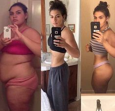 How to lose weight around your bottom photo 10