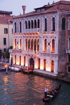 venice, home to the infamous Shakespeare Play - The Merchant of Venice http://www.vivastay.com/uk/destinations/Venice?lang=en
